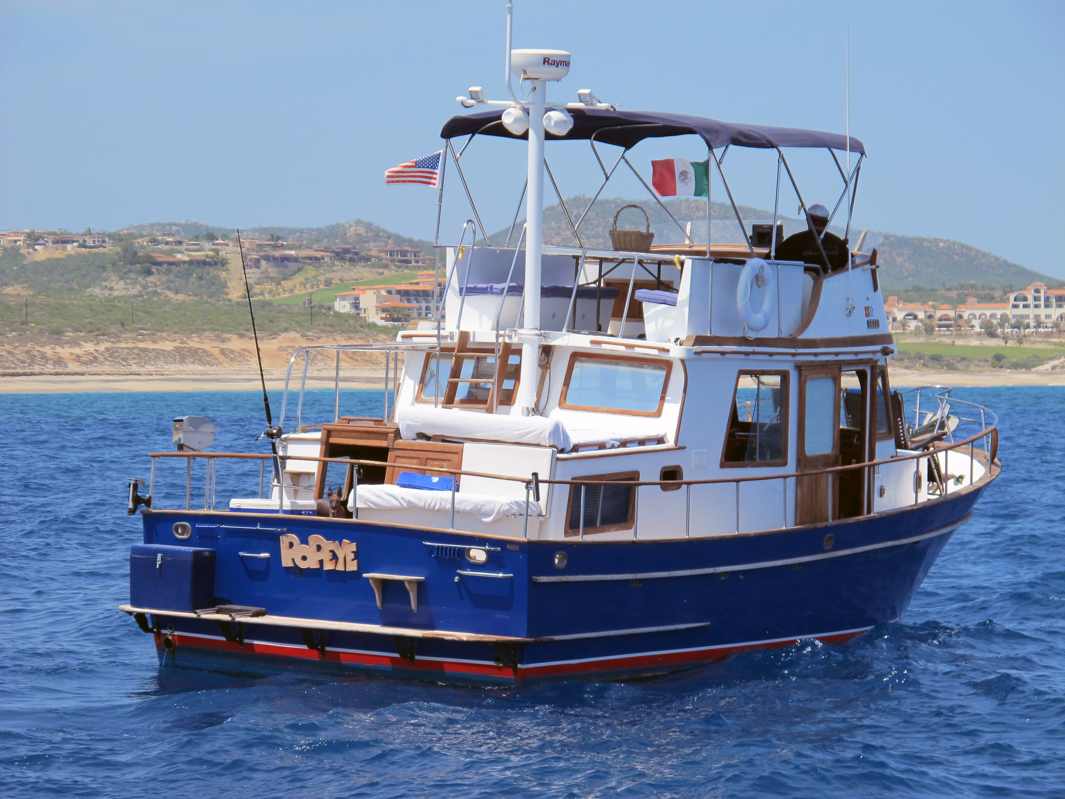 Special occasion fishing tours san jose del cabo for Party boat fishing near me