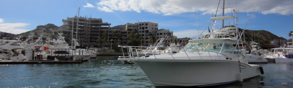 Cabo Express-45ft